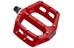 DMR V8 Pedal code red